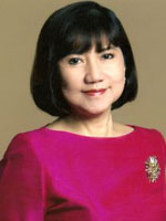 Myrna Yao, founder of Richwell Trading Corporation