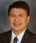 Noel Arandilla of International Marketing Group