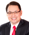 Rex Mendoza of AIA Group and former President of Philamlife