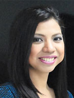 Sha Nacino of Write Conversations
