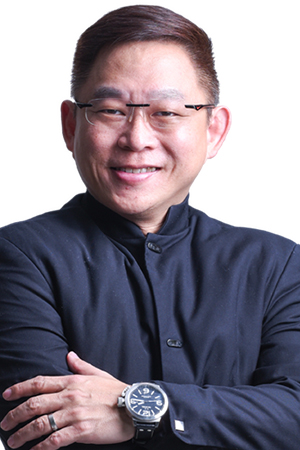"Ferdinand ""Chinkee"" Tan"