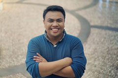 Laurent Dionisio, CPA, RFP, Personal Finance Blogger and Internet Marketer.