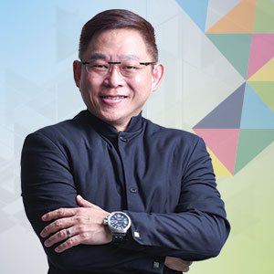 Chinkee Tan will speak on 'Leadership Is an Inside Job' at the Kerygma Conference 2016