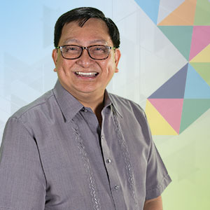 Dean Pax Lapid, Entrep Mentor and Best Selling Author