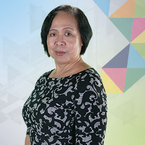 Dra. Susan Balingit, Faculty - Graduate School, UERMMMC