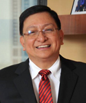 Dean Pax Lapid used to be the Dean of the Entrepreneur School of Asia and an adjunct faculty at the Asian Institute of Management (AIM)