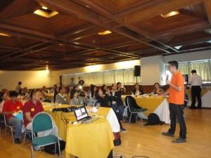 Entrepreneur Workshop 2014