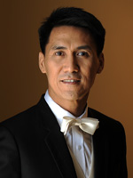 Ronnie Siasoyco of Trion Group of Companies
