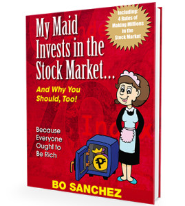 The Maid Who Invests in the Stock Market