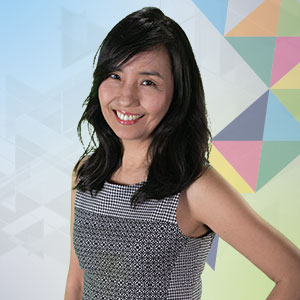 Rose Fres Fausto on 'Awesome Family by Design'